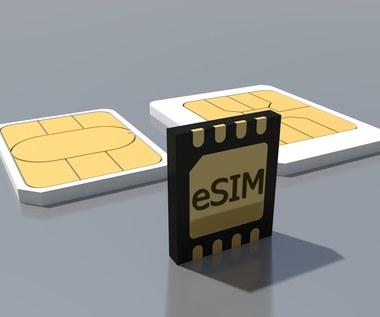 eSIM - co to jest i jakie rozwiązania oferuje?