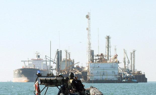 Eskalacja konfliktu w Zatoce Perskiej. Iran przejął dwa brytyjskie tankowce