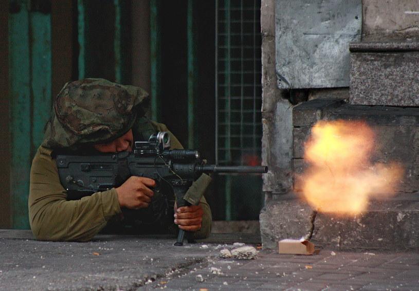 Eskalacja napięcia. Palestyna prosi ONZ o interwencję /PAP/EPA