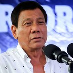 Eskalacja sporu z udziałem Chin? Prezydent Filipin: Grożono mi wojną