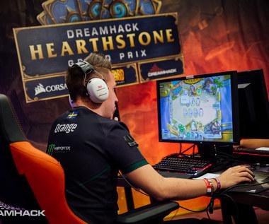 ESL Gaming zajmie się Hearthstone