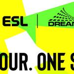ESL i DreamHack łącza siły. Katowice jednym z miejsc finałów