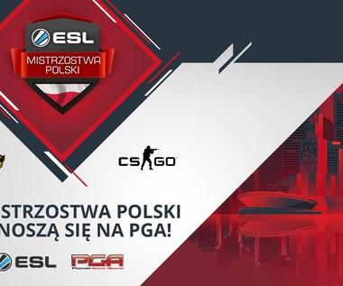 ESL i Poznań Games Arena ogłaszają strategiczną współpracę. Finały ESL Mistrzostw Polski na PGA