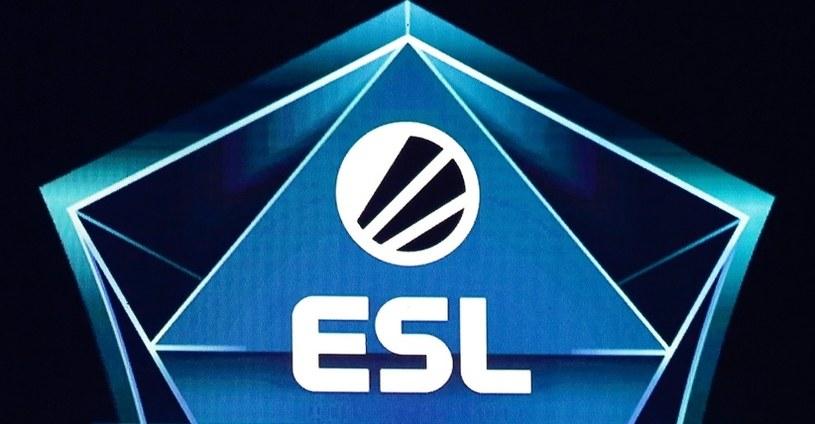 ESL - logo /Tomasz Kawka /East News