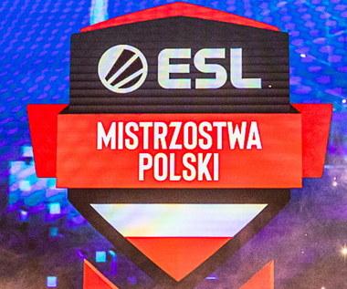 ESL Mistrzostw Polski: Czas na kolejny sezon turnieju. W puli nagród 50 tys. zł