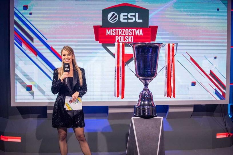 ESL Mistrzostwa Polski /materiały prasowe