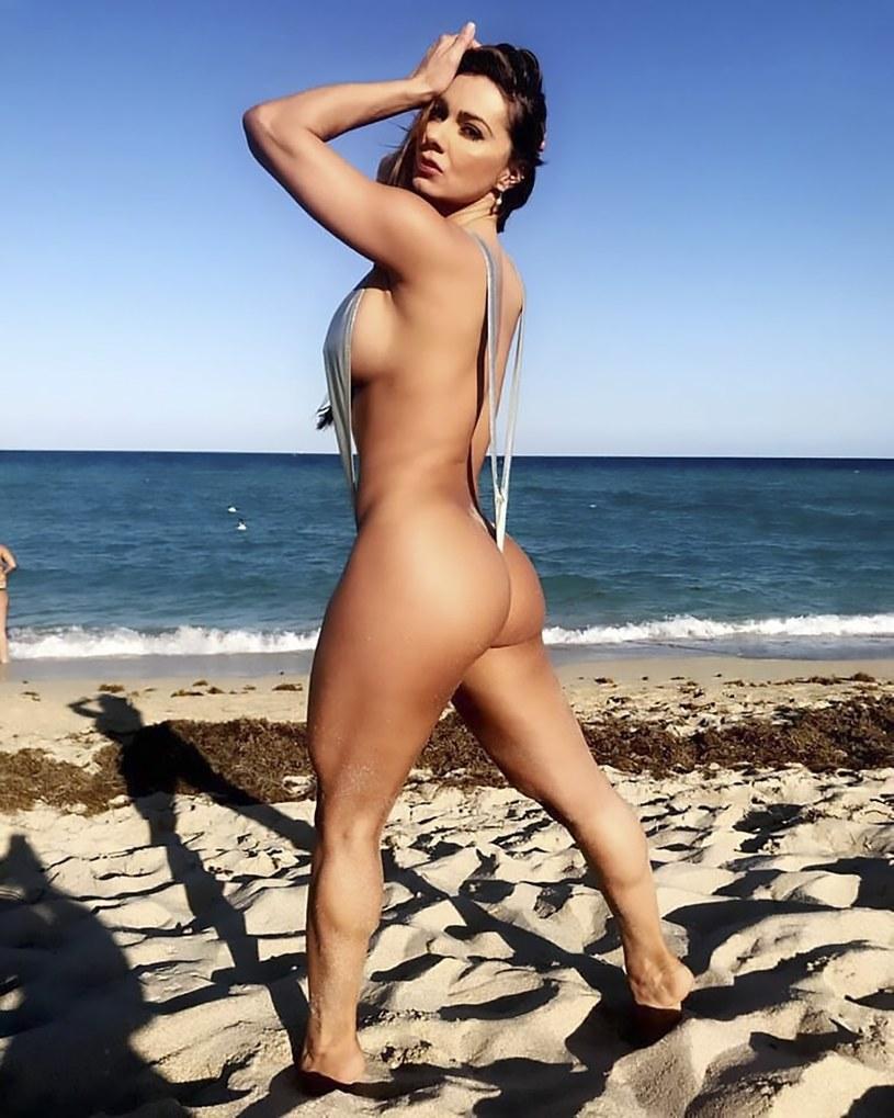 Esperanza gomez in bikini