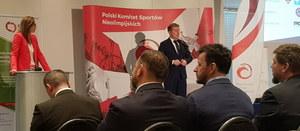 Esport dołączył do Polskiego Komitetu Sportów Nieolimpijskich