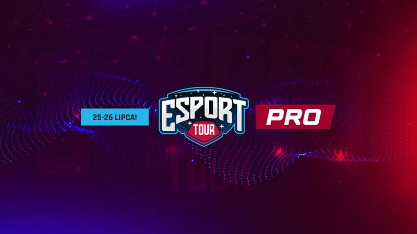 Esport Tour PRO /materiały prasowe