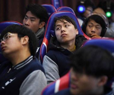 Esport w Chinach znalazł się w potrzasku. To może być koniec hegemonii