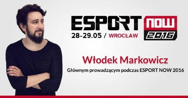 Esport /materiały prasowe