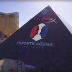 Esportowa arena w Las Vegas dalej pod szyldem HyperX