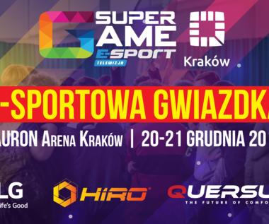 Esportowa gwiazdka w TAURON Arenie Kraków