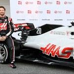 Esportowy zespół kierowcy F1 współpracuje z Acer Predator