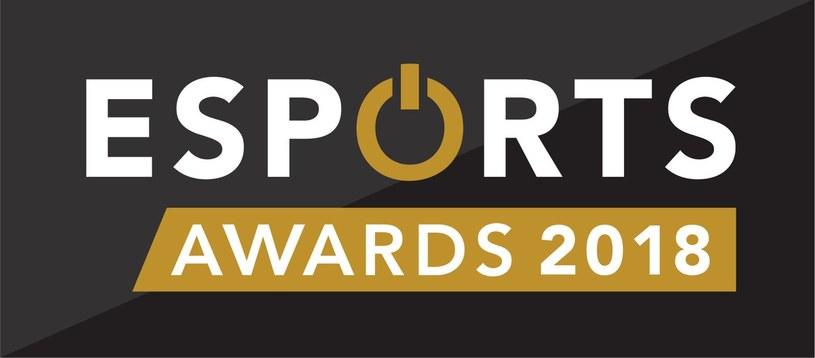 Esports Awards 2018 /materiały prasowe
