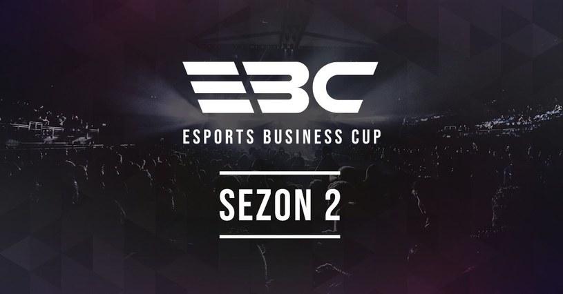 Esports Business Cup /materiały prasowe