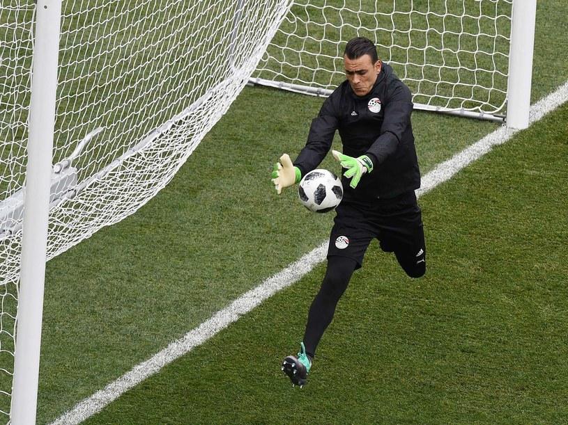 Essam El Hadary /AFP