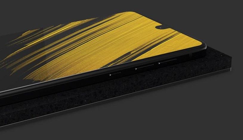 Essential Phone 2 powstanie i będzie wyposażony w aparat wysuwany z górnej krawędzi /materiały prasowe