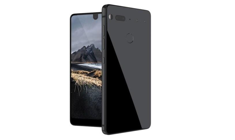 Essential Phone może odebrać klientów OnePlusowi /materiały prasowe