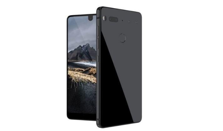 Essential Phone został zaprezentowany 30 maja /materiały prasowe