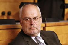 Estonia. Alar Karis był jedynym kandydatem w wyborach prezydenckich. Nie otrzymał wymaganej większości