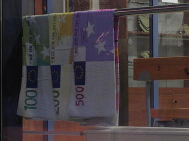 Estonia tuż przed przyjęciem euro