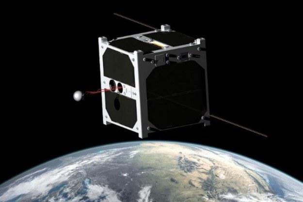 Estoński CubeSat przetestuje kilka ciekawych technologii /materiały prasowe