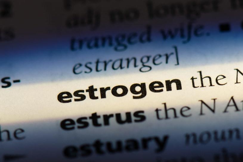Estrogen /©123RF/PICSEL