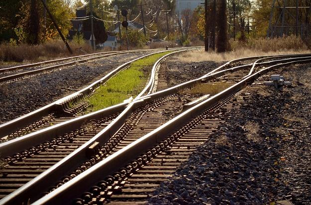 ETCS pozwala na zautomatyzowanie procesu prowadzenia pociągów i zwiększenie bezpieczeństwa /©123RF/PICSEL
