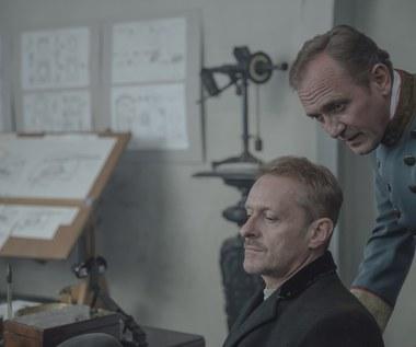"""""""Eter"""": Mroczny thriller Krzysztofa Zanussiego [zwiastun]"""