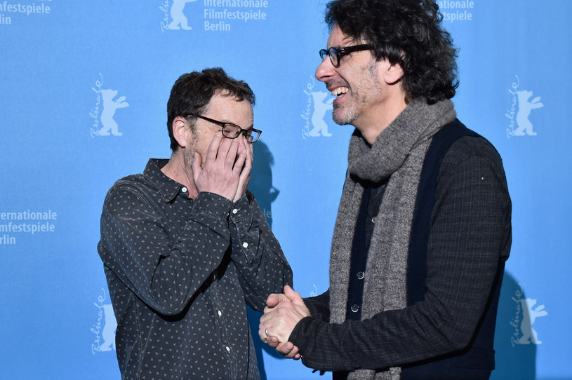 Ethan Coen, Joel Coen /Pascal Le Segretain /Getty Images