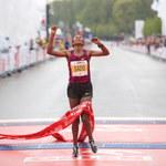 """Etiopczyk wygrał Orlen Warsaw Marathon. Polak w pierwszej """"10"""""""