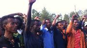 Etiopia: Od 100 do 50 osób zginęło podczas antyrządowych manifestacji