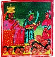 Etiopska Sztuka Encyklopedia W Interiapl