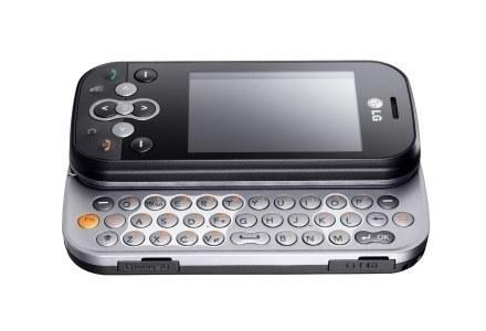 Etna - jeden z telefonów QWERT /materiały prasowe