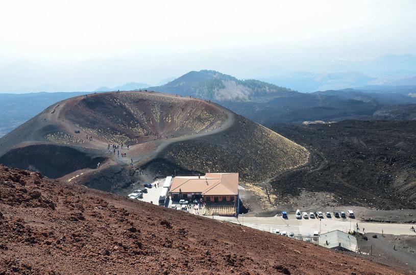 Etna /123RF/PICSEL