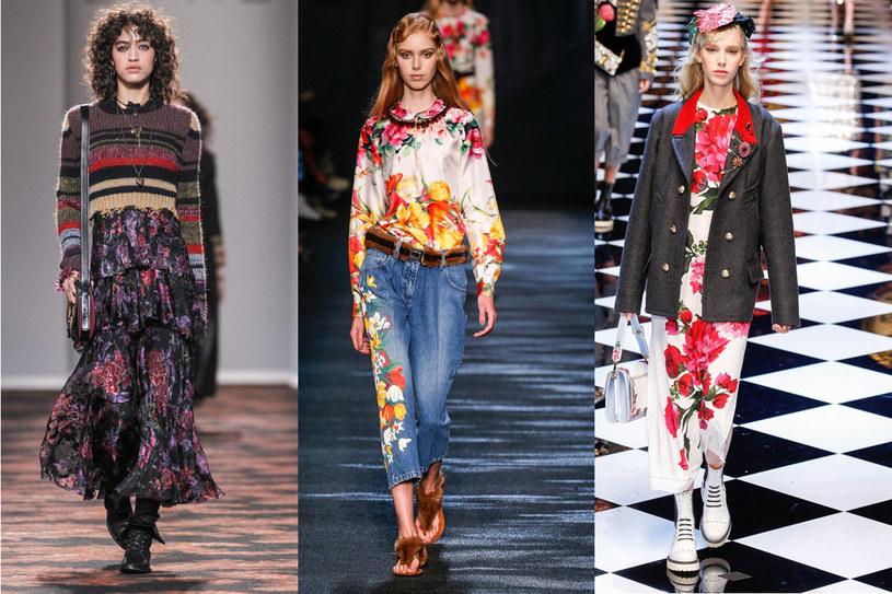 Etro/Blumarine/Dolce&Gabbana /East News/ Zeppelin