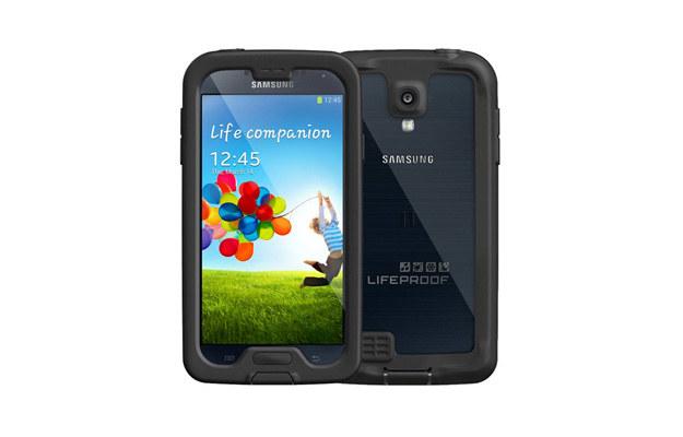 Etui ochronne dla Samsunga Galaxy S 4 /materiały prasowe