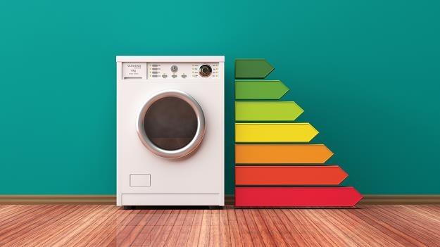 Etykiety energetyczne ułatwiają porównanie kilku urządzeń z tej samej grupy, np. lodówek czy pralek /©123RF/PICSEL