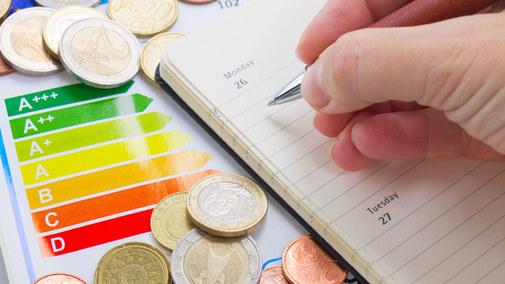 Etykiety jasno pokażą, ile energii pożera domowy sprzęt