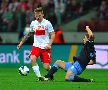 Eugen Polanski zrezygnował z gry w reprezentacji Polski