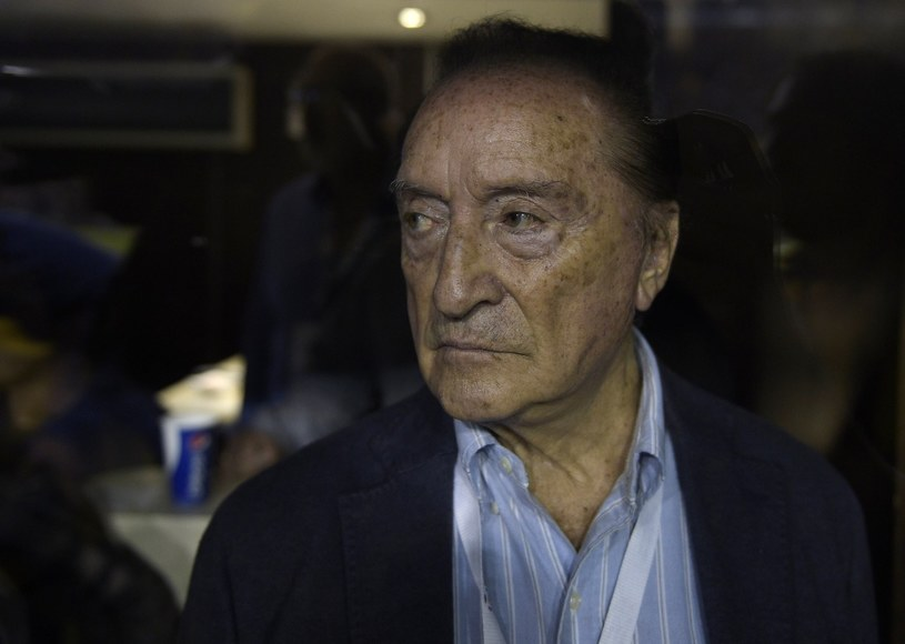 Eugenio Figueredo /AFP