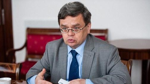 Eugeniusz Gatnar: Nie widzę możliwości zaangażowania NBP w rozwiązanie tematu kredytów frankowych
