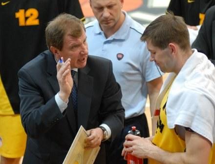 Eugeniusz Kijewski Fot. Mariusz Kraczaniec /Agencja Przegląd Sportowy