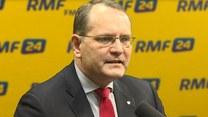 Eugeniusz Kłopotek: Polskie sprawy powinniśmy się starać załatwiać własnymi siłami
