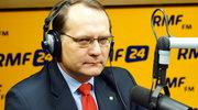 Eugeniusz Kłopotek: Urojenia Kaczyńskiego - na tę chorobę nie ma lekarstwa