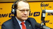 Eugeniusz Kłopotek w Kontrwywiadzie RMF FM