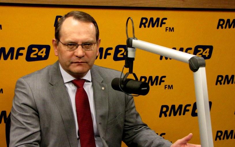 Eugeniusz Kłopotek /RMF