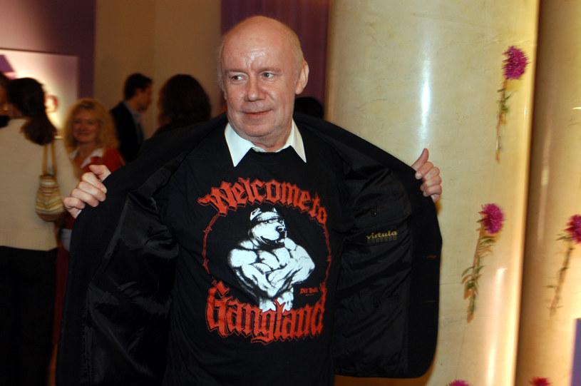Eugeniusz Priwieziencew, 2004 rok /Warda /AKPA