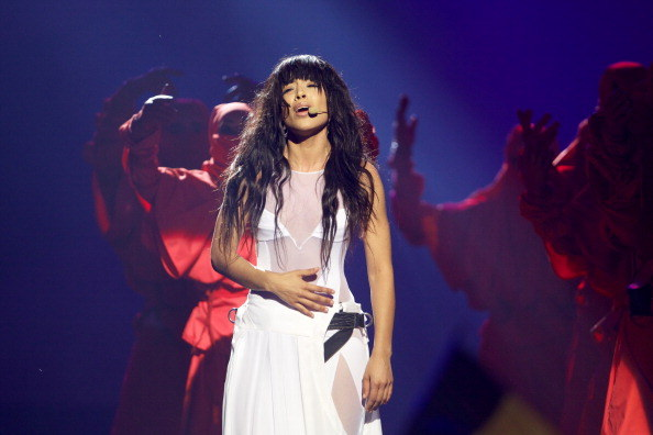 """""""Euphoria"""" Loreen to jeden z największych hitów, jakie mieliśmy okazję usłyszeć na Eurowizji w ostatnich latach /Ragnar Singsaas/Stringer /Getty Images"""